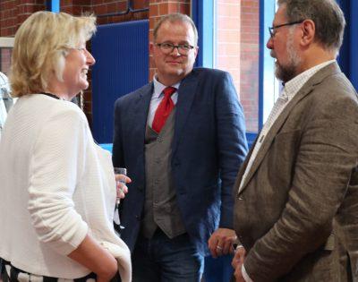 Gesamtschule Wanne-Eickel 40 Jahre GE-WE