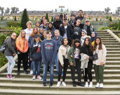 Gesamtschule Wanne-Eickel Berlinfahrt 10c