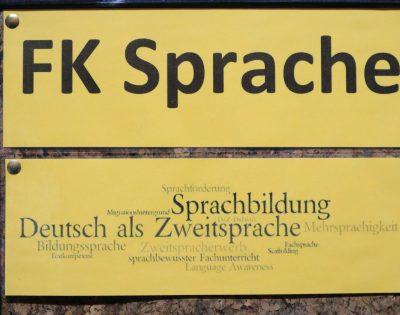 Gesamtschule Wanne-Eickel FK Sprache