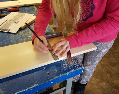 Gesamtschule Wanne-Eickel Ganztag Holzkonstruktionen