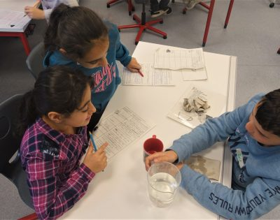 Gesamtschule Wanne-Eickel MINT mit Grundschulen