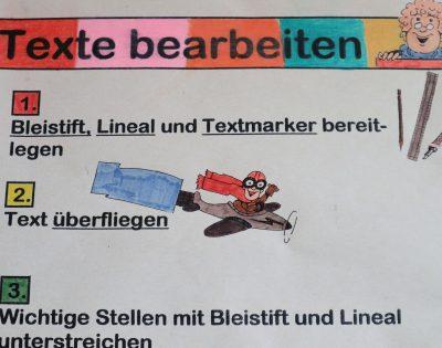 Gesamtschule Wanne-eickel Methoden Texte