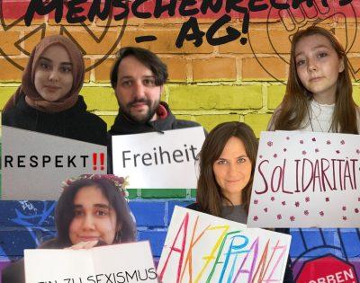 Menschenrechte Gesamtschule Wanne-Eickel