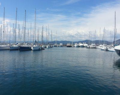 Stufenfahrt Mittelmeer